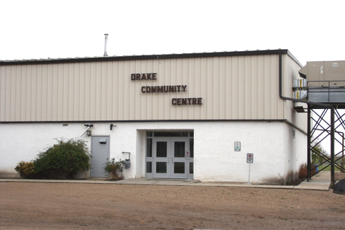 DrakeCommunityCentre